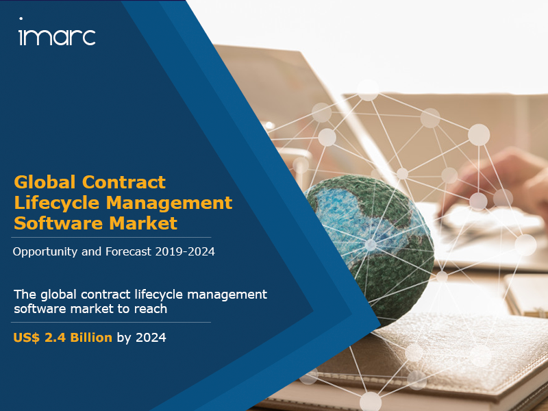 Global Contract Lifecycle Mangement Software Market Report