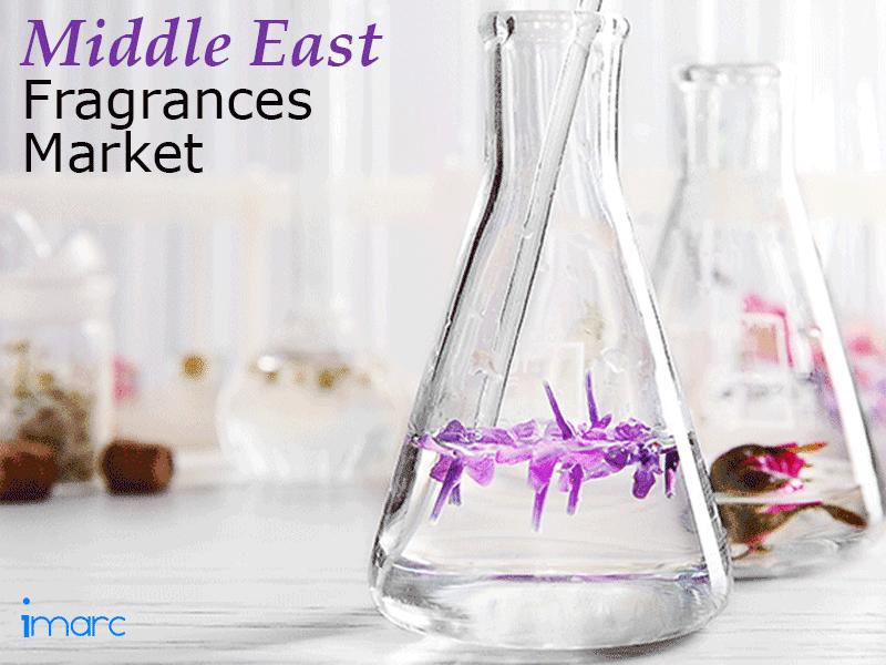 Middle East Fragrance Market