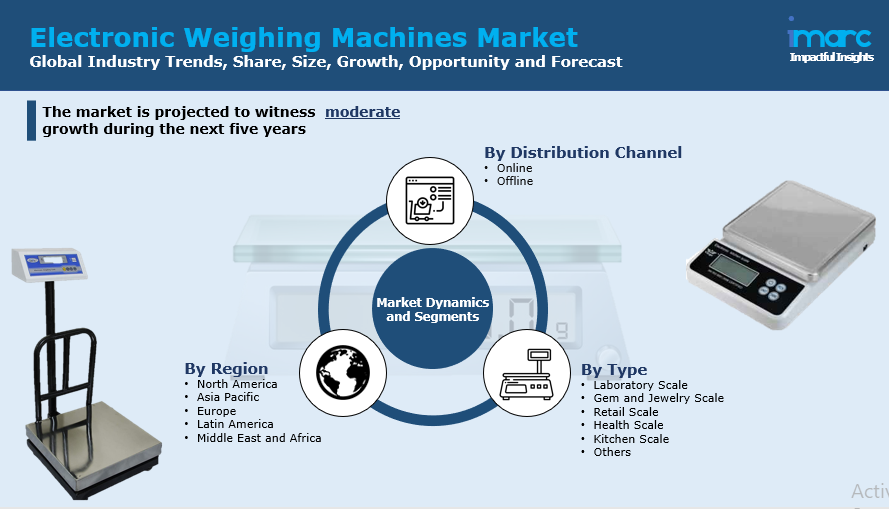 Electronic Weighing Machines Market Report