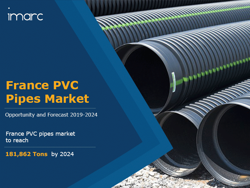 France PVC Pipes Market Report