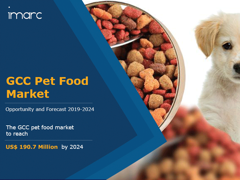 GCC Pet Food Market Report