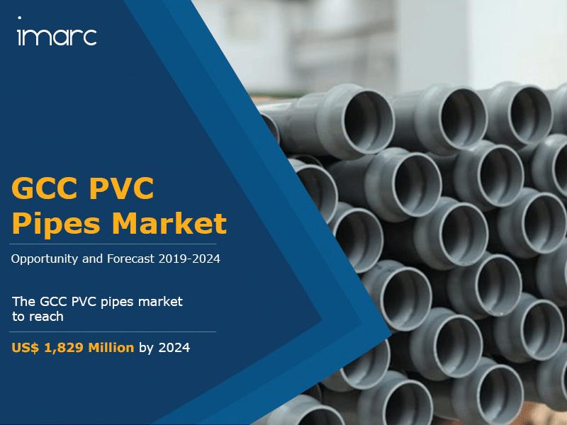 GCC PVC Pipes Market Report