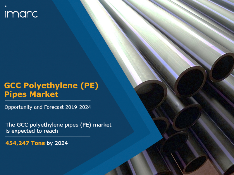 GCC Polyethylene PE Pipes Market Report