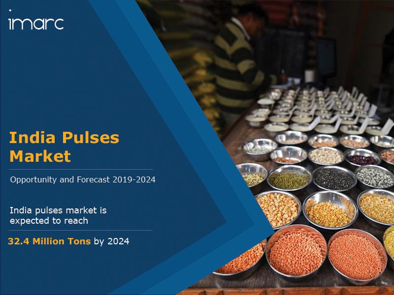 India pulses Market