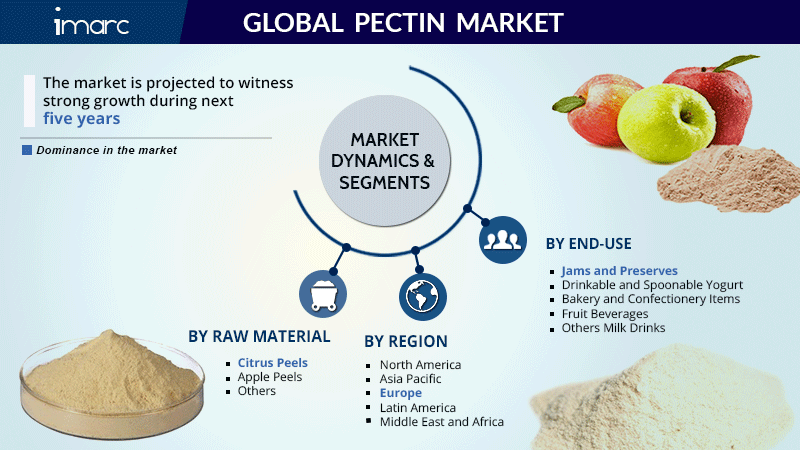 Pectin Market Research Report