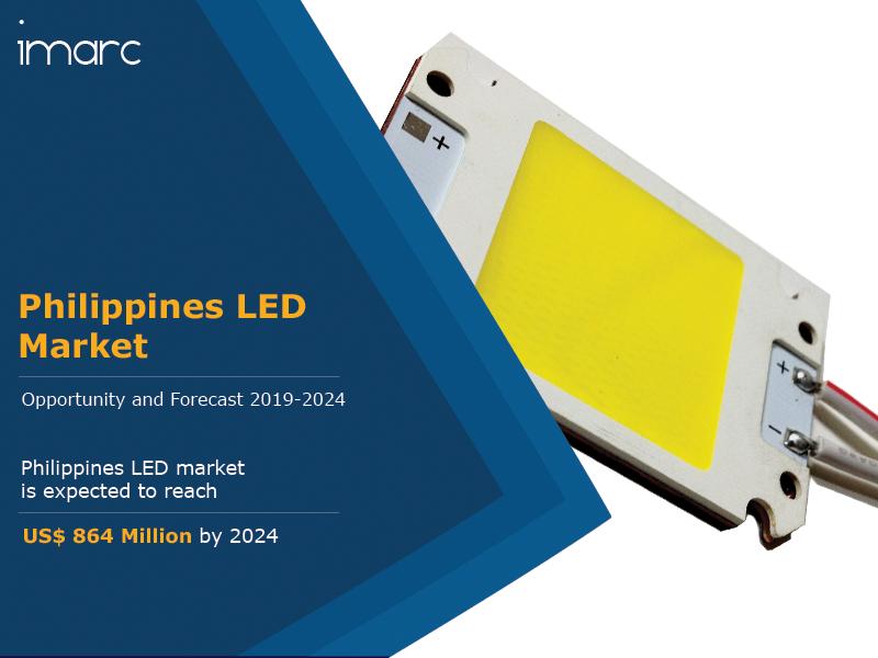 Philippines LED Market