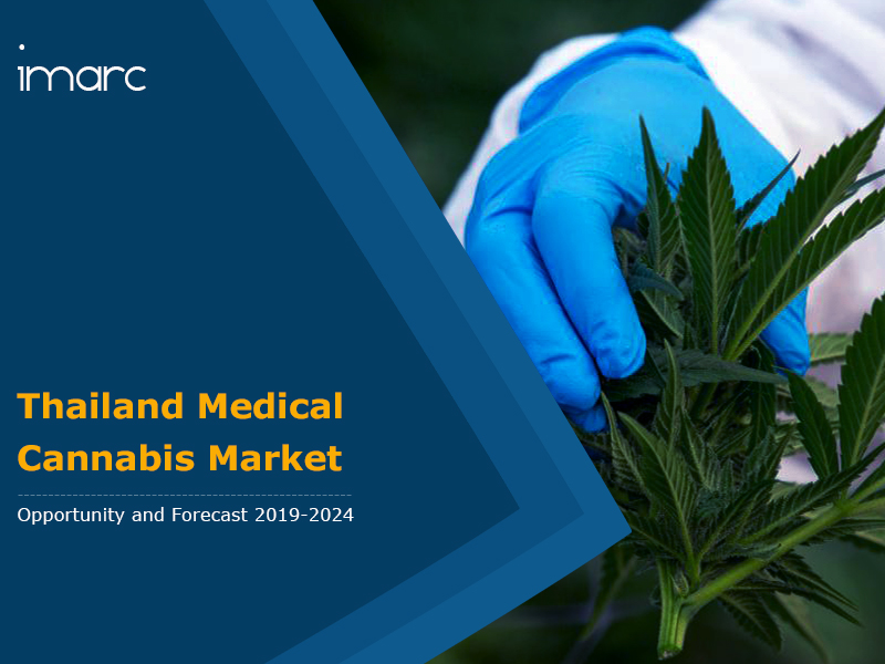 Thailand Medical Cannabis Market Report