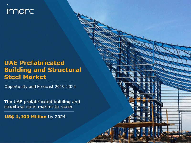 UAE Perfabricated Building And structural Steel Report