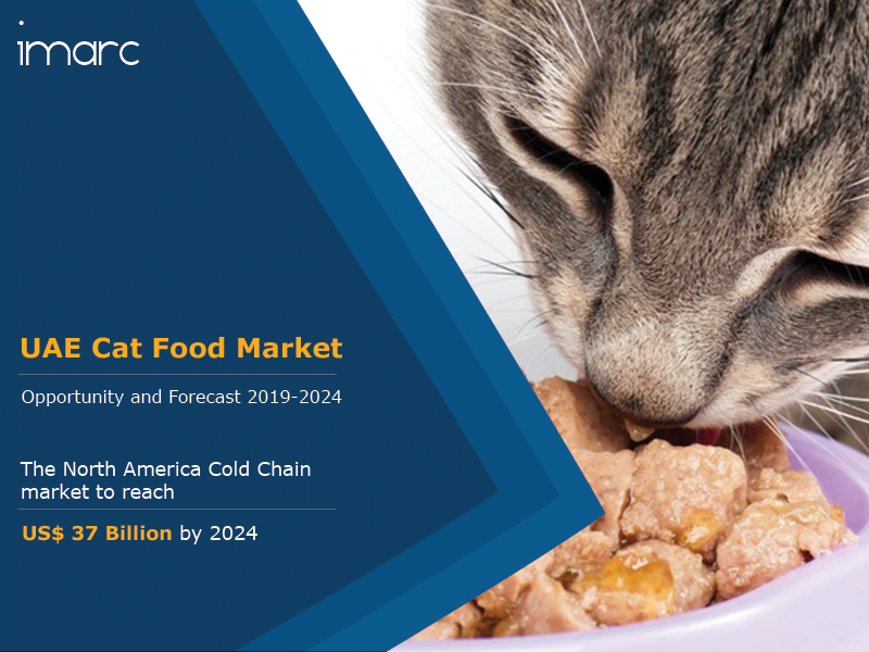 UAE Cat Food Market Report