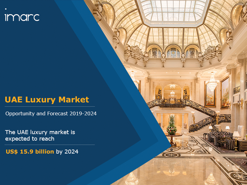 UAE Luxury Market Size, Trends & Forecast (2019-2024)
