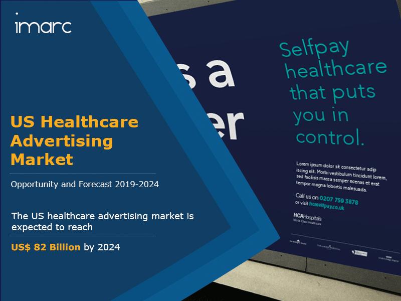 US healthcare advertising market report