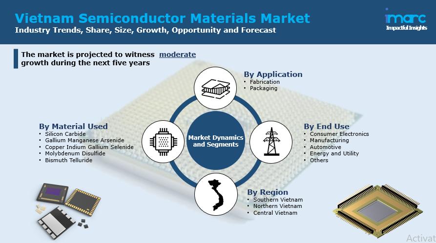 Vietnam Semiconductor Materials Market Report