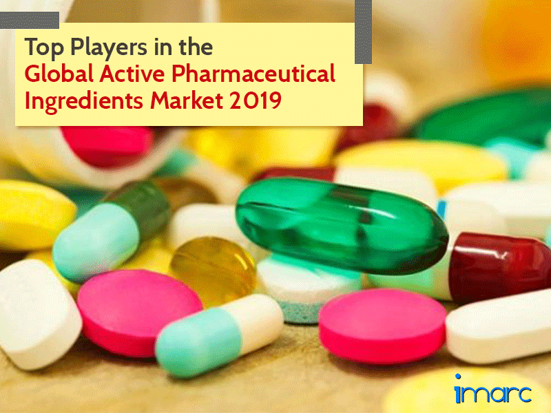 active pharmaceutical ingredients compaines