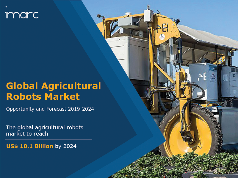 Global Agricultural Robots Market Report
