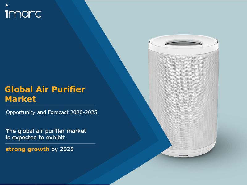 Air purifier Market Report