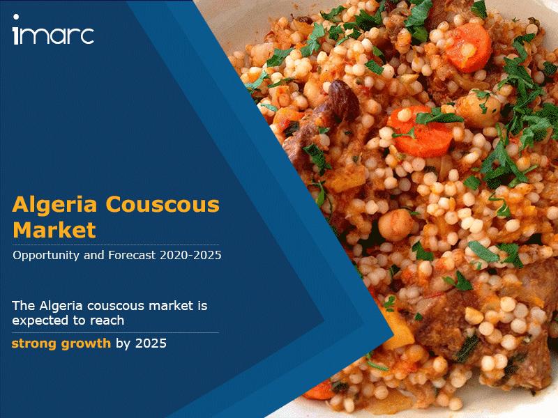 Algeria Couscous Market