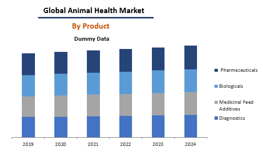 Animal Health Market By Product