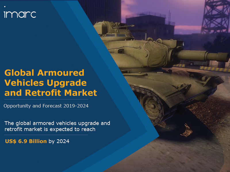 Armoured Vehicles Upgrade and Retrofit Market