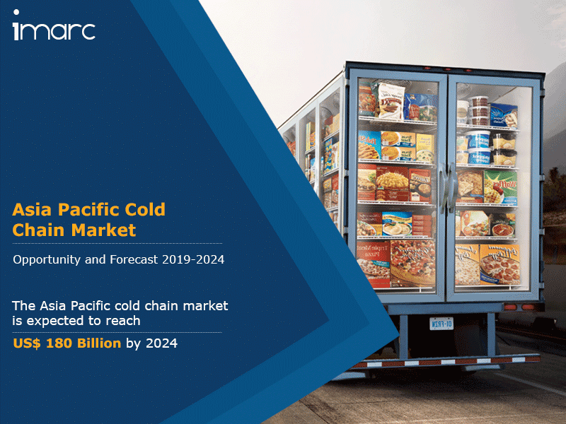 Asia Pacific Cold Chain Market Report