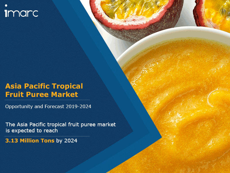 Asia Pacific Tropical Fruit Puree Market Report