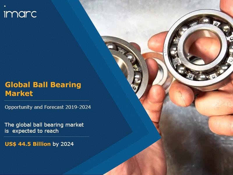 Ball Bearing Market Report
