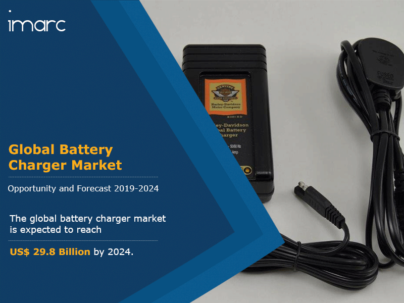 Battery Charger Market Report