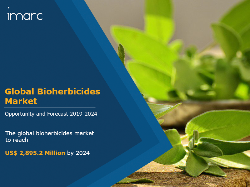 Bioherbicides Market Report