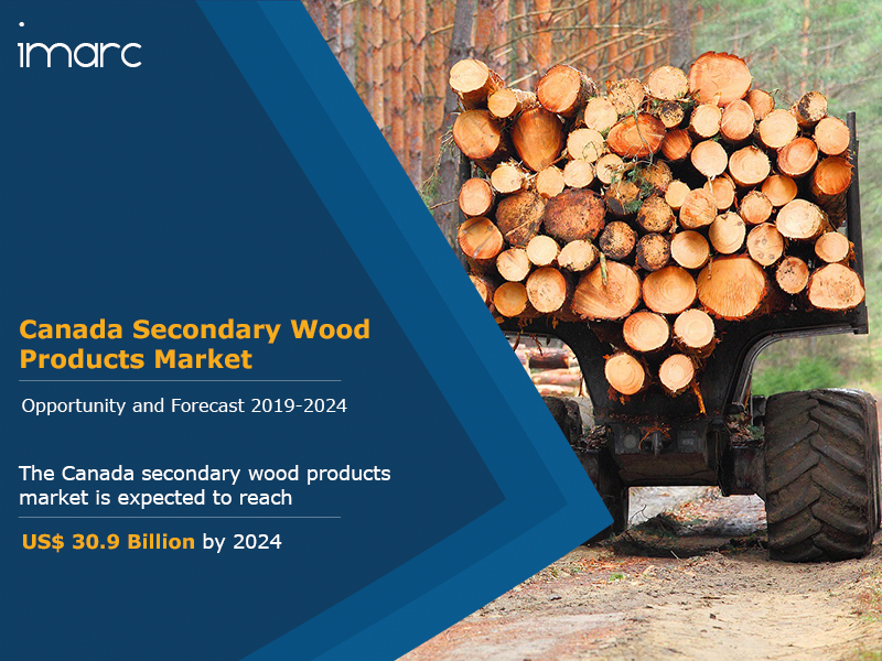 Canada Secondary Wood Products Market Report