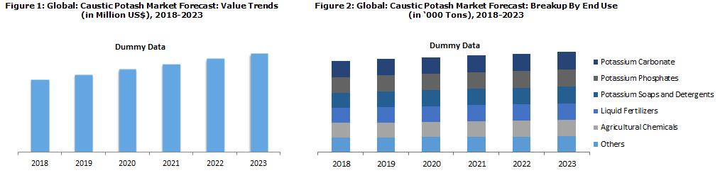 Caustic Potash Market Price