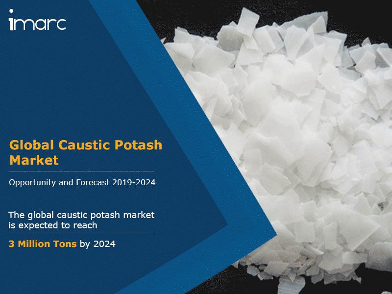 Caustic Potash Market
