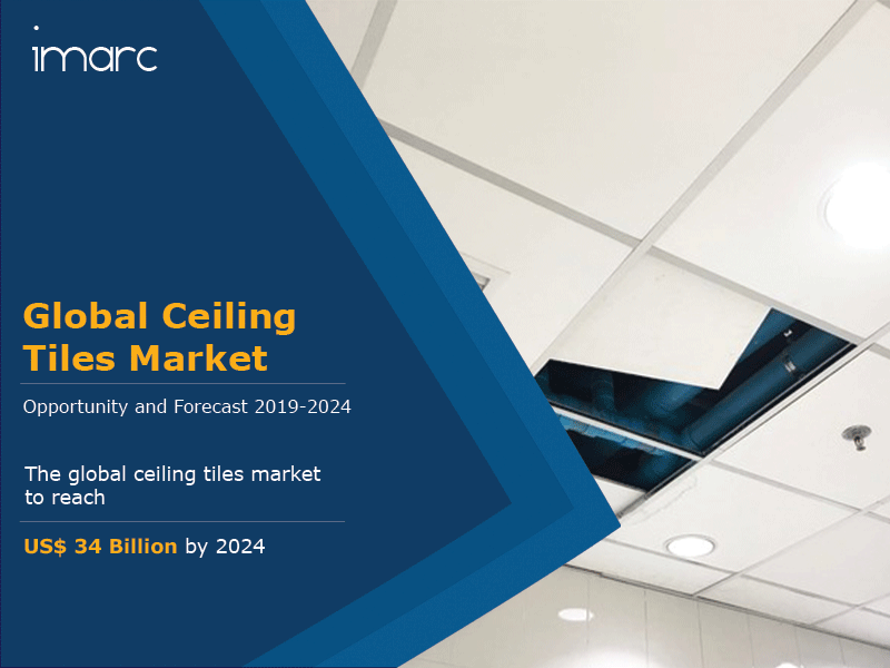 Ceiling Tiles Report