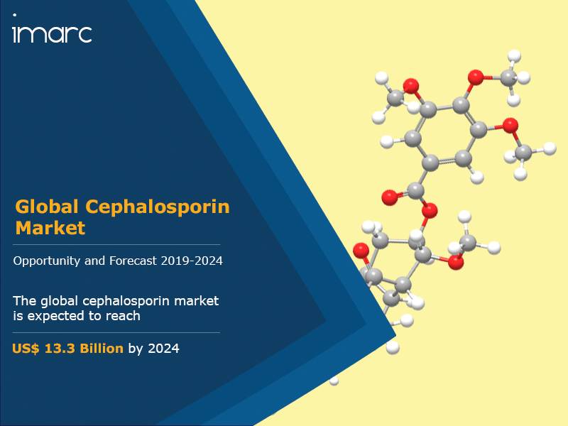 Cephalosporin Market Report