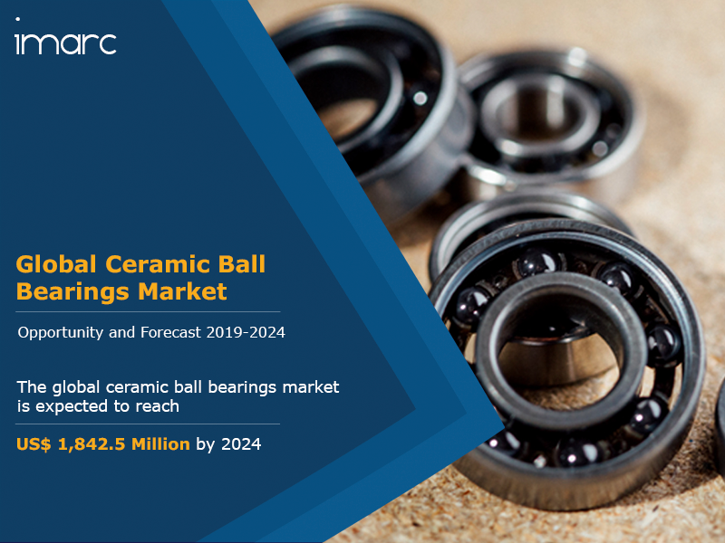 Ceramic Ball Bearing Market Report