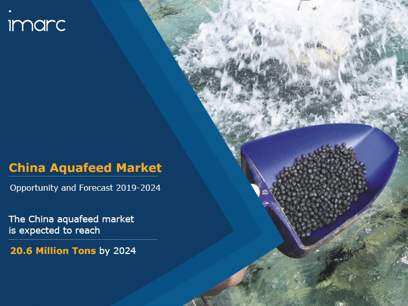 China Aquafeed Market Report