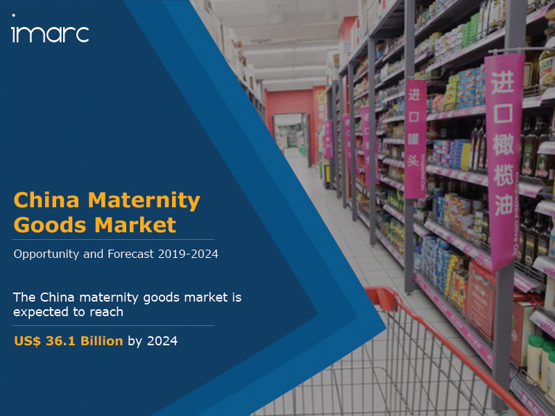 China Maternity Goods Market