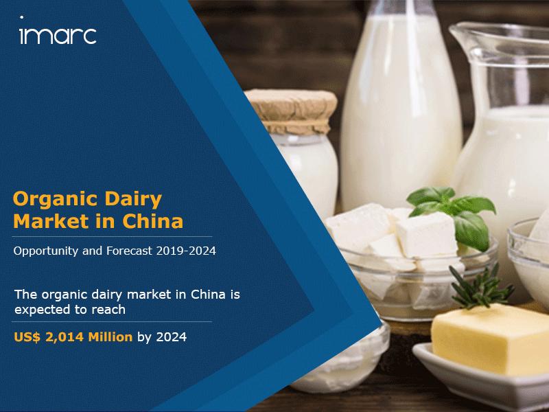 China Organic Dairy Market Report