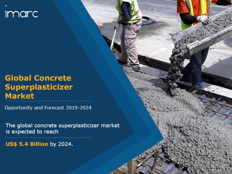 Concrete Superplasticizer Market Report