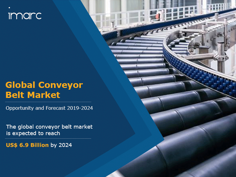 Conveyor Belt Market report