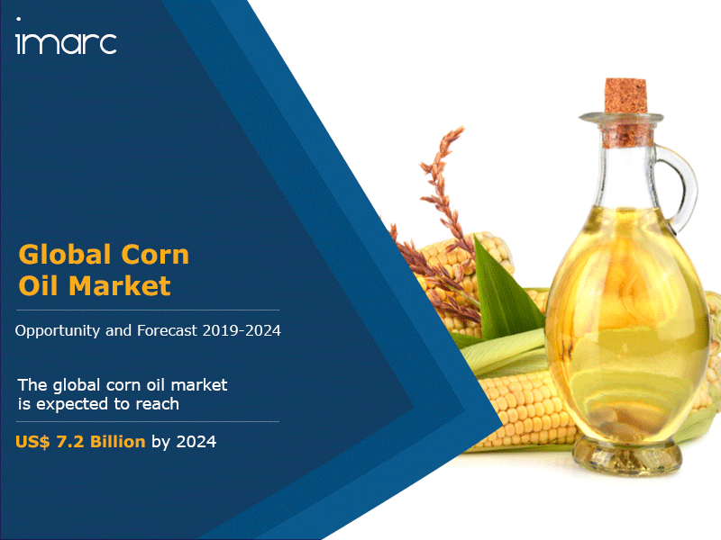 Corn Oil Report