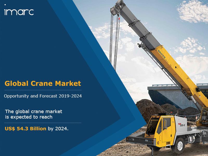 Crane Market Report