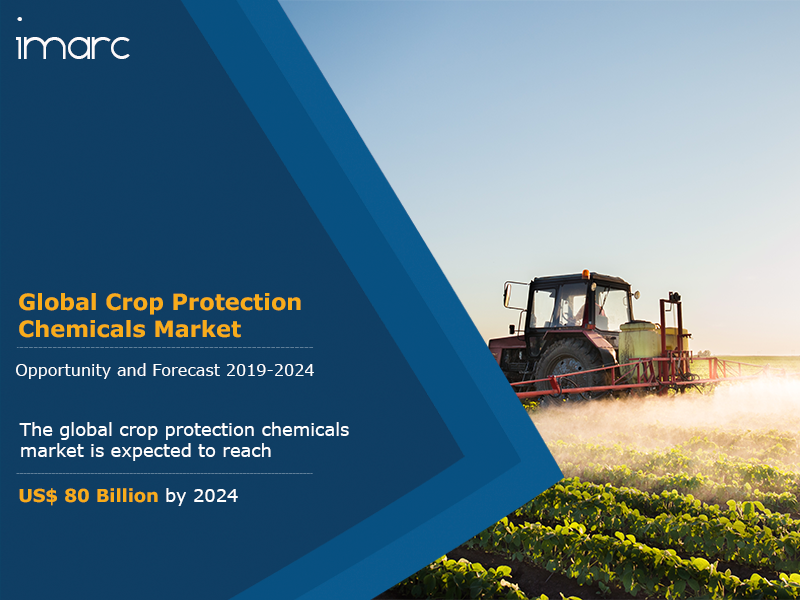 Crop Protection Chemicals Report