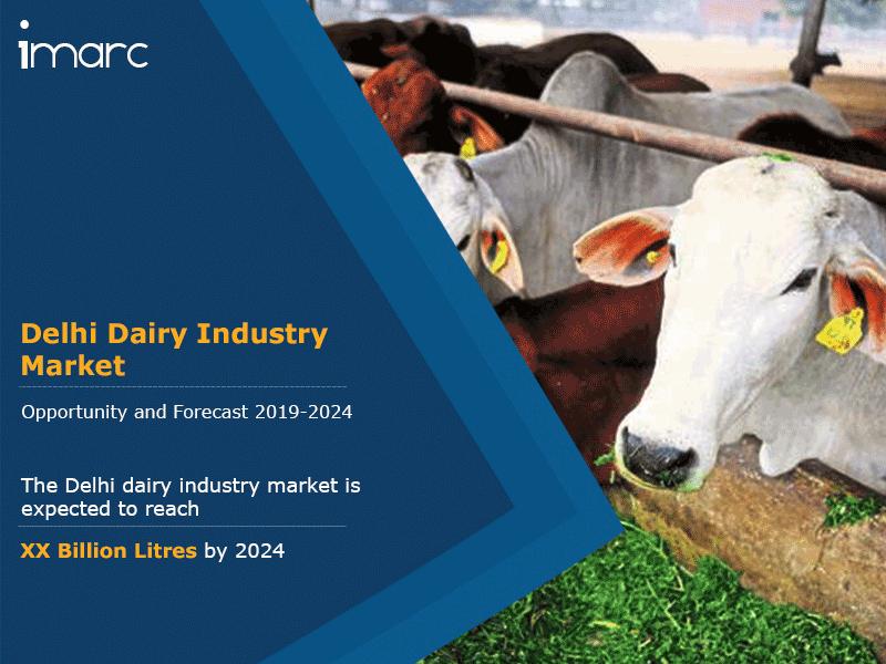 Delhi Dairy Industry Market Report