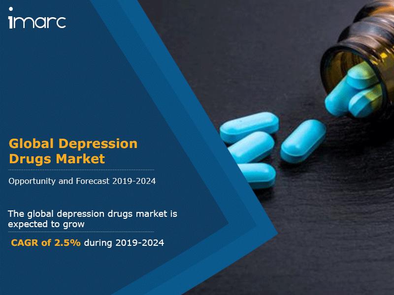 Depression Drugs Market