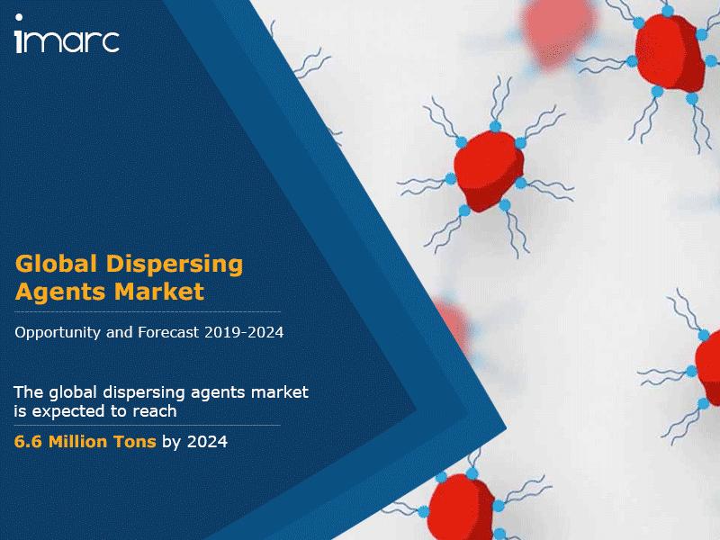 Dispersing Agents Market