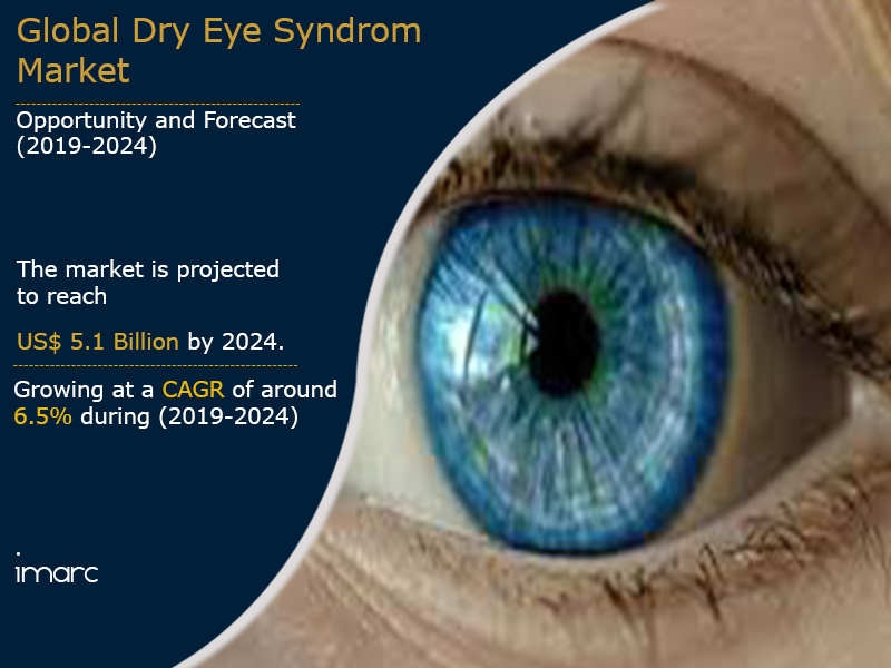 Dry Eye Syndrom Market Report