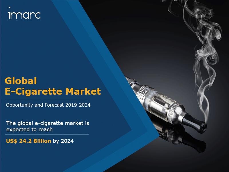 E-Cigarette Market