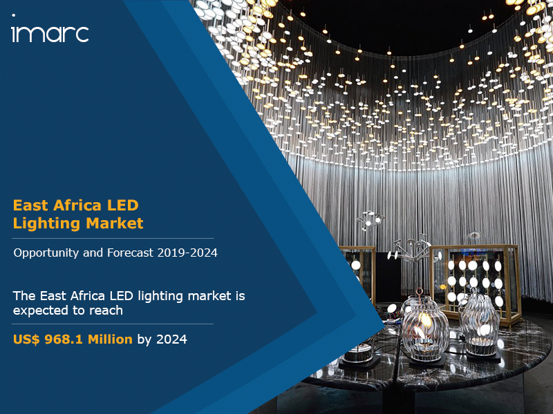 East Africa LED Lighting Report