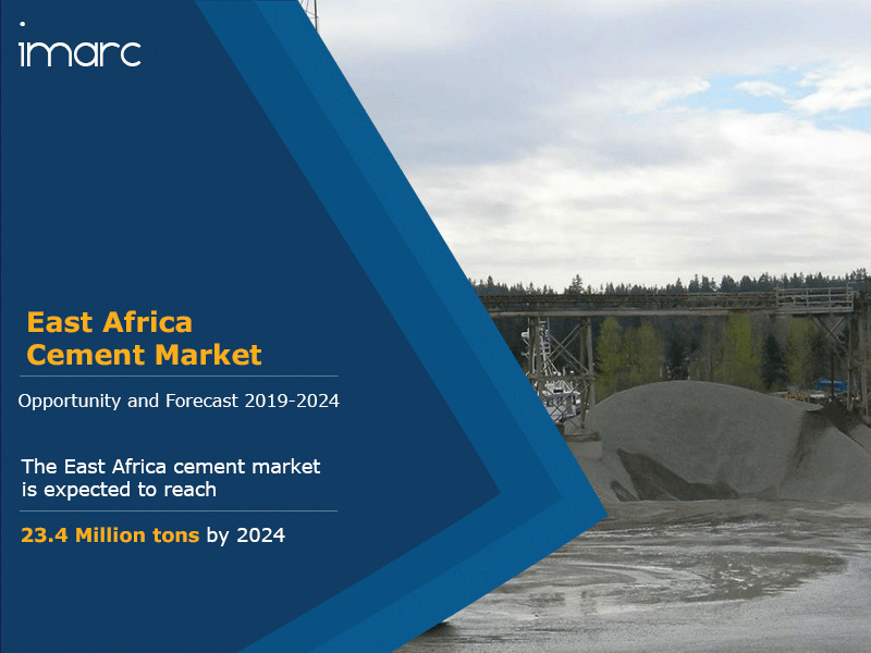 East Africa Cement Market Report