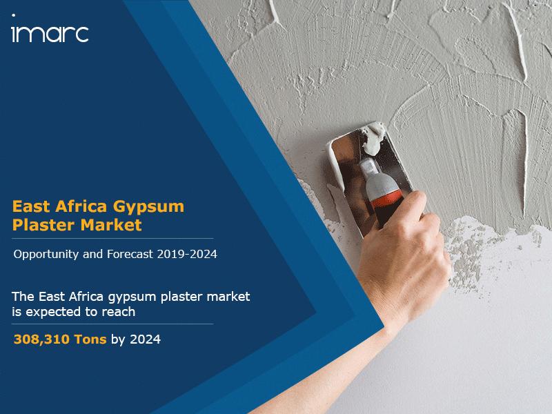 East Africa Gypsum Plaster Market Report