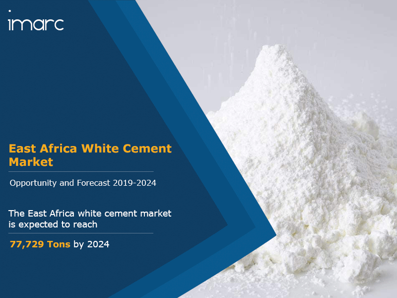 East Africa White Cement Market Report